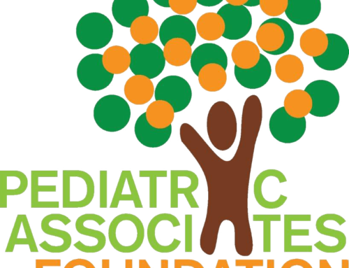 Pediatric Associates Foundation Hosts its 3rd Annual Awareness event on December 8th