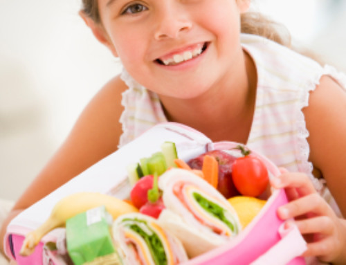 10 Tips and Tricks for Healthy Eating in Children