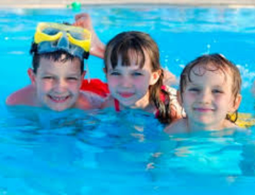 Pediatric Associates Foundation Raising Awareness on Drowning Prevention