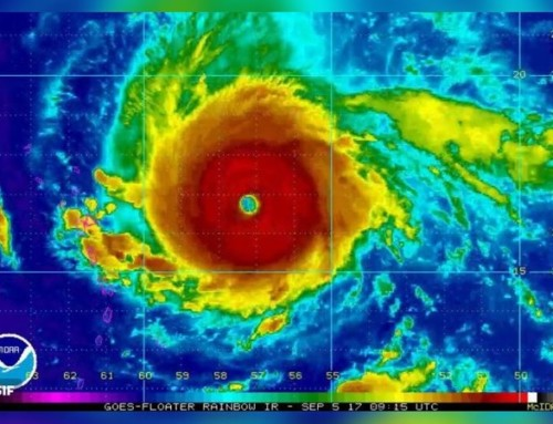 Hurricane Irma – Office Closures as of 9/7